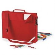 QD457 Book Bag With Shoulder Strap