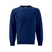 Blue Max Heavyweight Sweatshirt