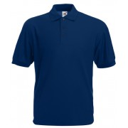 SS402 Fruit Of The Loom Polo Shirt