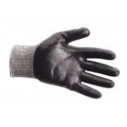 Cut Level D Nitrile Foam Glove