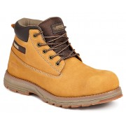 Apache Flyweight Safety Boot Wheat