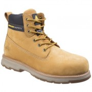 AS170 Tan Wentwood Safety Boot