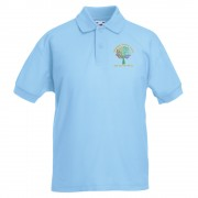 Allensbank Primary Polo Shirt