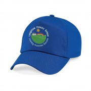 Langstone Primary Blue House Baseball Cap