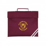 St Albans Primary Book Bag