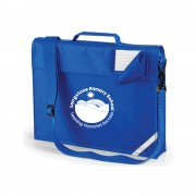 Langstone Primary Book Bag