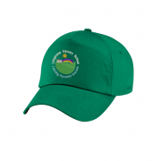 Langstone Primary Green House Baseball Cap