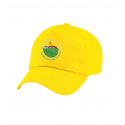 Langstone Primary Yellow House Baseball Cap