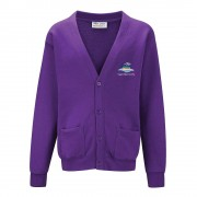 Meadowbank Primary Cardigan