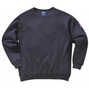 Flame Retarant Sweatshirt