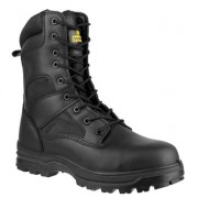 FS009 Composite Cap Combat  Safety Boots