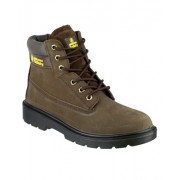 FS113 - 6 Eyelet Safety Boots