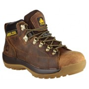 FS126 - Mid Cut Safety Boots