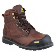 FS167 - Scuff Cap Safety Boots