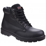 FS331 Black Safety Boot
