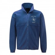 Bryn Deri  Primary Fleece Jacket