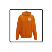Gwent Music Childs Hoody