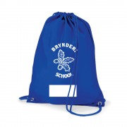 Bryn Deri Primary P.E Bag