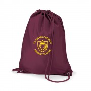 St Albans Primary P.E Bag