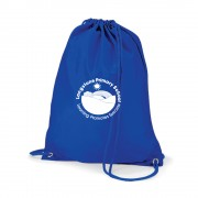 Langstone Primary P.E Bag