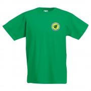 Hawthorn PE T Shirt