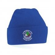 Hendredenny School Beanie Hat