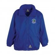 Hendredenny School Reversible Coat