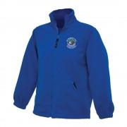 Hendredenny School Fleece Jacket
