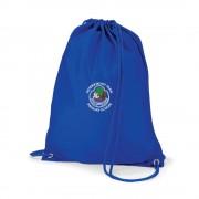 Hendredenny School P.E Bag