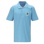 Hendredenny School Polo Shirt