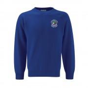 Hendredenny School Round Neck Sweatshirt