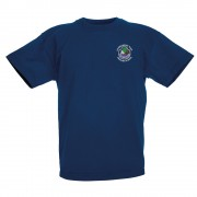 Hendredenny School  PE T Shirt