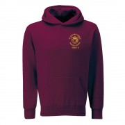 St Albans Primary Hoody Year 6 only