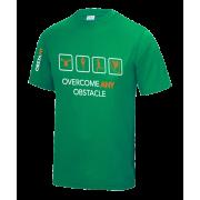 Obstafit Unisex Fit T Shirt