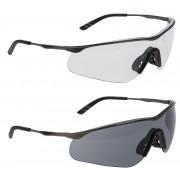 PS16 Metal Frame Safety Glasses