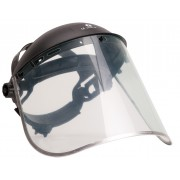 Browguard Safety Face Shield