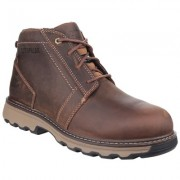 CAT - Parker Brown Safety Boot