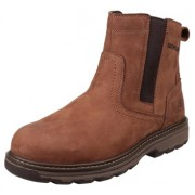 CAT Pelton Safety Dealer Boot