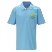 Creigiau Primary Polo Shirt