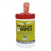 Heavy Duty Hand Wipes Tub of 50