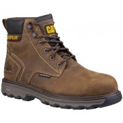 CAT Precision Safety Boot