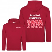 Bryn Deri Adults Leavers Hoody