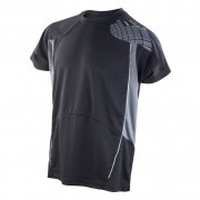 S176 Mens Spiro Training Shirt