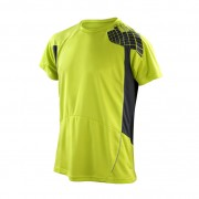 S176 Lady Spiro Training Shirt