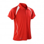 S177 Mens Spiro Spirit Polo Shirt