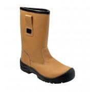 SC901 Scuff Cap Rigger Boot