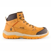 Scruffs Solleret Tan Safety Boot