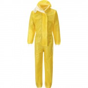 ST70 Biztex Chemical Protection Suit