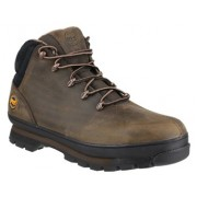 Timberland Split Rock Brown Safety Boot