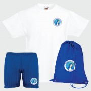 St Mary's Primary P.E Kit